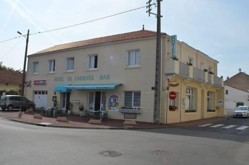 Plages yves 17 yves charente maritime poitou for Hotel a fouras