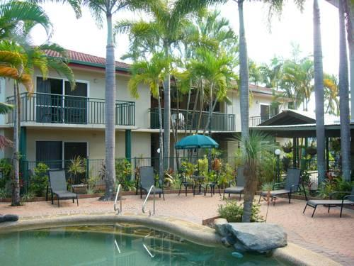 Photo: Koala Court Holiday Apartments