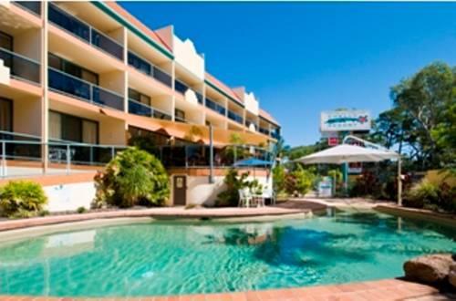 Photo: Australis Shelly Bay Resort