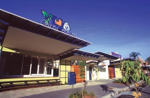 Photo: Cairns Central YHA