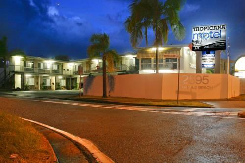 Photo: Tropicana Motel Gold Coast