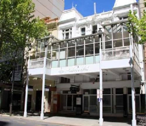 Photo: Ambassadors Hotel Adelaide