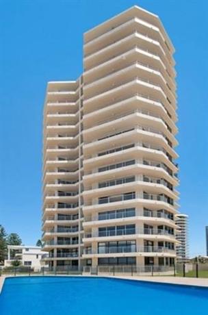 Photo: Beachside Tower Apartments Gold Coast