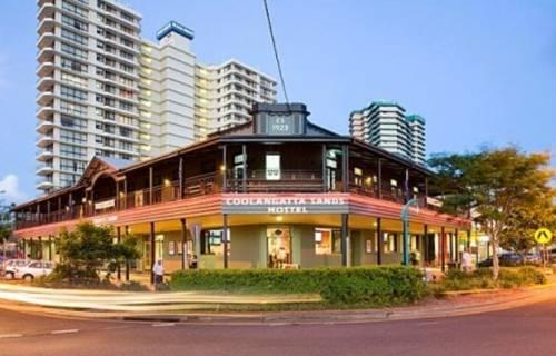Photo: Coolangatta Sands Backpackers