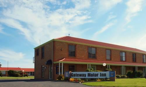 Photo: Gateway Motor Inn Warrnambool