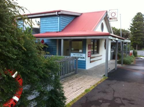 Photo: Port O'Call Motel Port Campbell