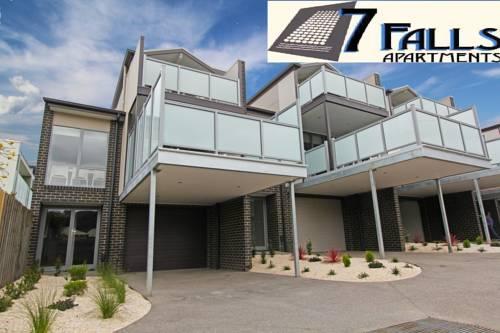 Photo: 7 Falls Apartments