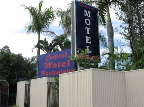 Photo: Central Motel Mooloolaba