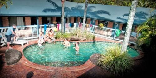 Photo: Backpackers Holiday Village