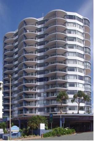Photo: Centrepoint Holiday Apartments Caloundra