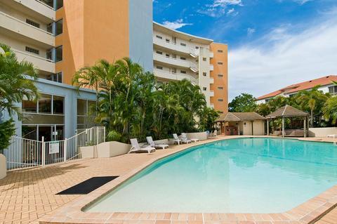 Photo: Rays Resort Gold Coast