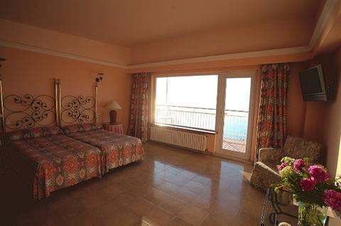 ¡Consigue una oferta fantástica de hotel en Valldemossa!
