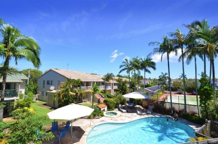 Photo: Noosa Keys Resort
