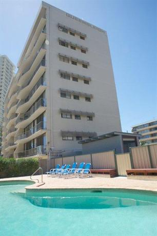 Photo: Queensleigh Holiday Apartments