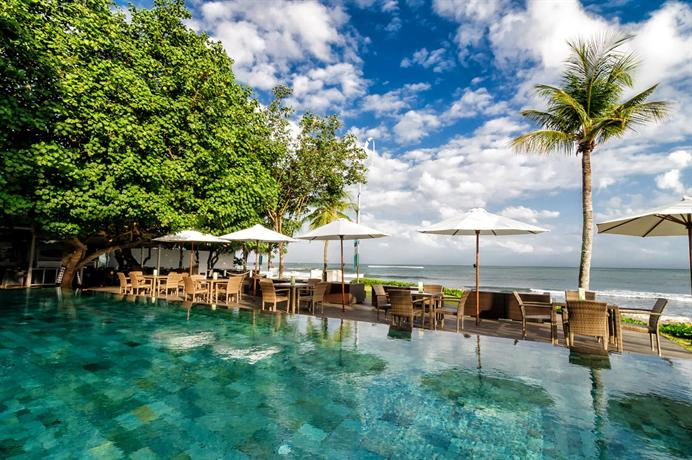 Bali Lawn Seaside Motel Ultimate Minute