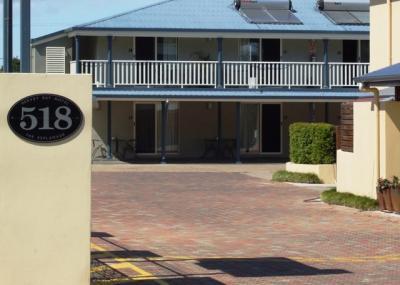 Photo: Hervey Bay Motel
