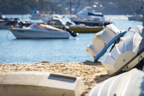 Photo: InterContinental Sydney Double Bay
