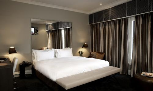 Photo: Kirketon Hotel Sydney - by 8Hotels
