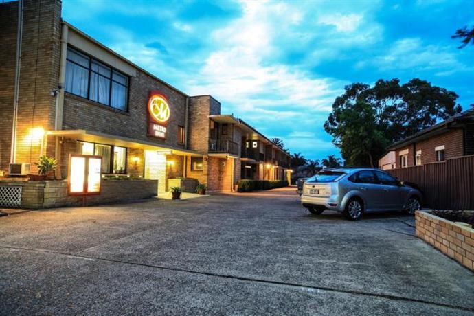 Photo: Metro Inn Ryde