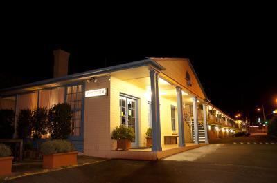 Photo: Blue Mountains G'day Motel