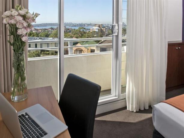 Photo: Park Regis Concierge Apartments