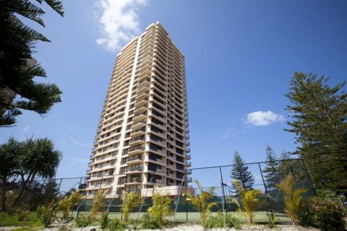 Photo: De Ville Apartments Gold Coast