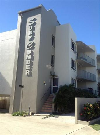 Photo: Surfcomber on the Beach Apartments Maroochydore