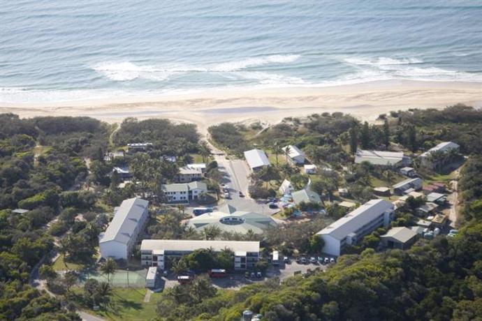 Photo: Eurong Beach Resort
