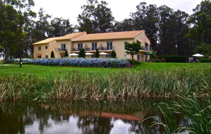 Photo: Villa Provence