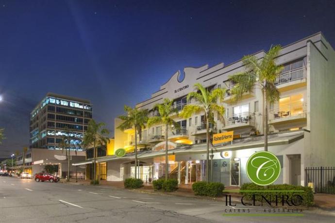 Photo: Il Centro Apartment Suites