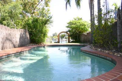 Photo: Noosa Terrace & Belmondos Waterfront Resort