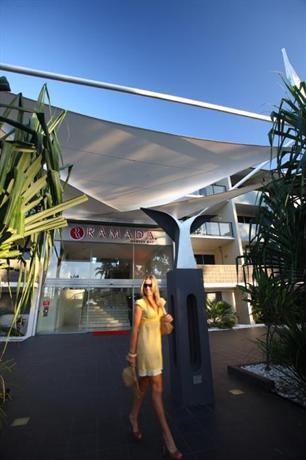 Photo: The Ramada Resort