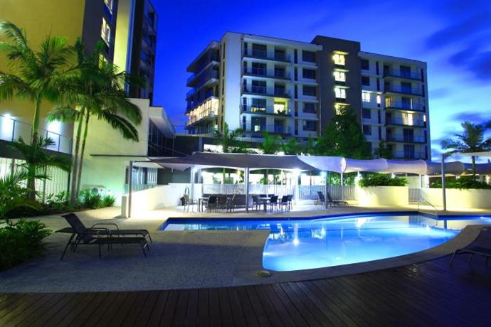 Photo: Signature Waterfront Apartments Gold Coast
