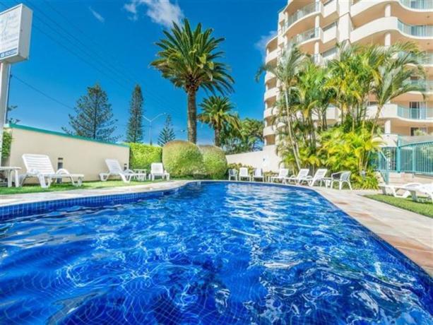 Photo: Royal Pacific Resort Gold Coast