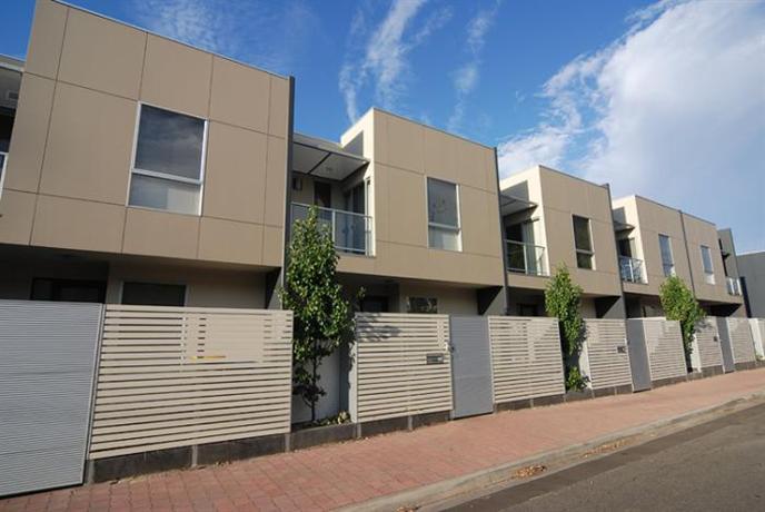Photo: La Loft Apartments Unley Adelaide