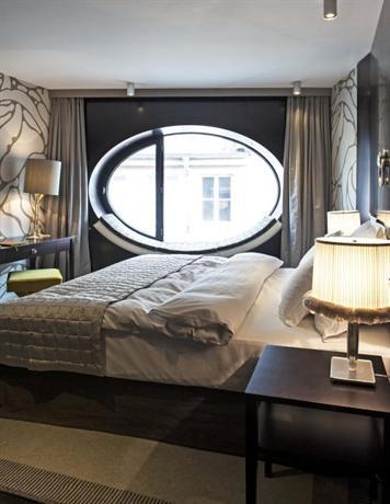 Boutique Hotels Vienna: Hotel Topazz