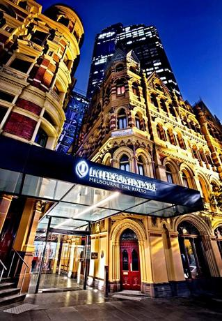 Photo: InterContinental Melbourne The Rialto