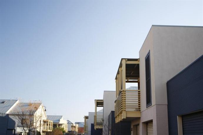 Photo: Newcastle Harbourside Terraces