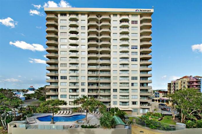 Photo: Newport Apartments Mooloolaba