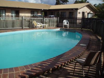 Photo: Riverpark Maroochy Motel