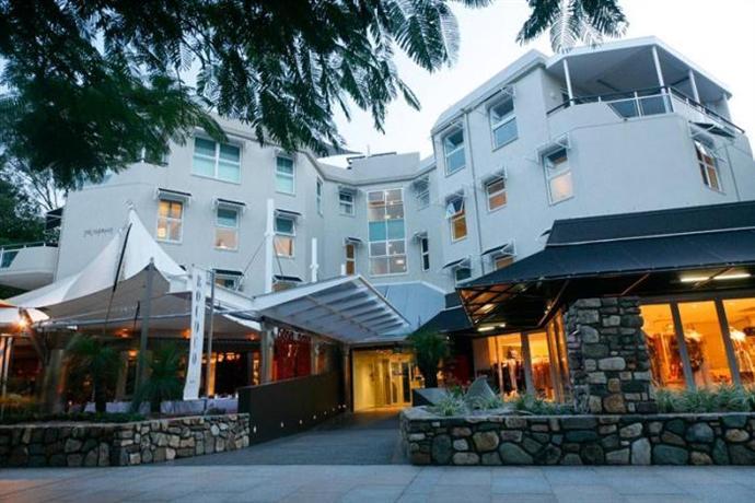 Photo: The Emerald Resort Noosa