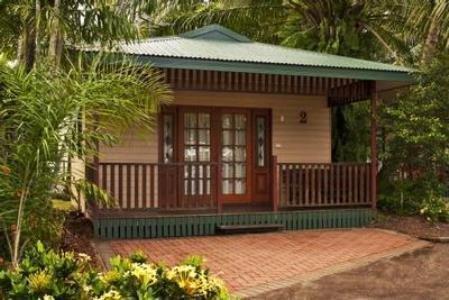 Photo: Sunland Leisure Park Hotel Cairns