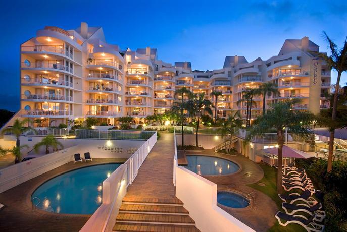 Photo: Osprey Apartments