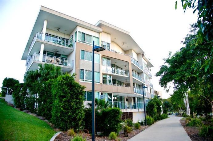 Photo: Itara Apartments
