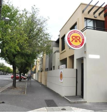 Photo: RNR Serviced Apartments Adelaide