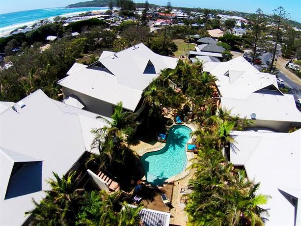 Photo: Outrigger Bay Apartments