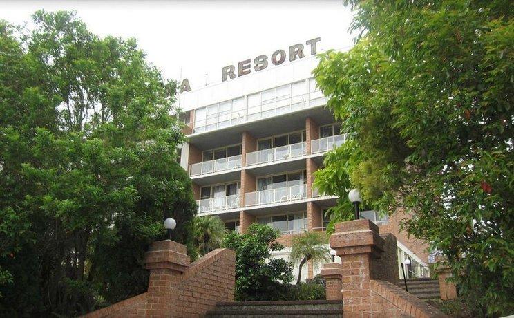 Photo: Marina Resort Nelson Bay