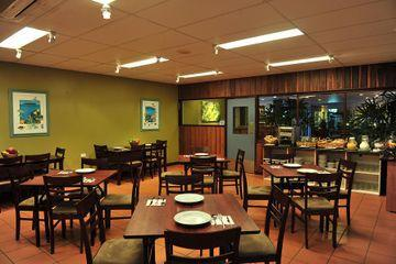 Photo: Coral Tree Inn Cairns