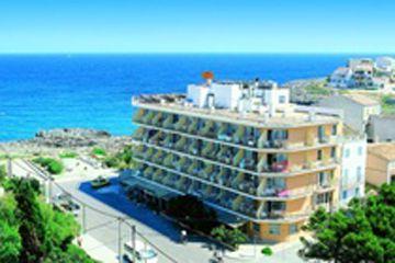 ¡Consigue una oferta fantástica de hotel en Sa Coma!