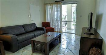 Photo: Palm Cove Beach Sarayi Hotel Cairns